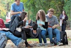 Psicólogos Especialistas en Adolescentes y jóvenes.