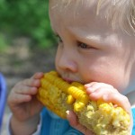 Alimentación Infantil ¿Cómo afecta en el habla de tu hijo?