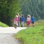 """Beneficios del ocio en familia:""""El arte de educar disfrutando"""""""