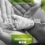 Inauguración del Curso de Masaje Infantil para Bebés