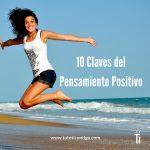 Claves del pensamiento positivo