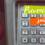 Teléfonos de Prevención del Suicidio en España