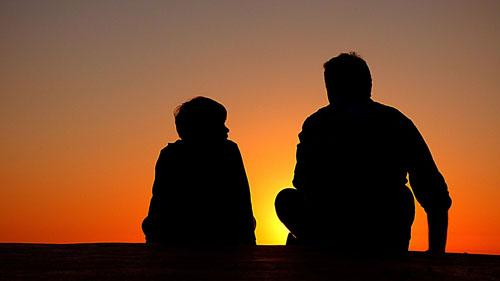 como explicar a los niños la muerte y situaciones traumaticas