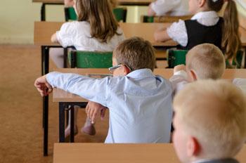 Psicólogo fracaso escolar niños primaria y eso