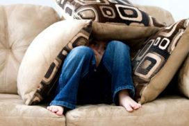 Miedos Infantiles y Fobias en Niños