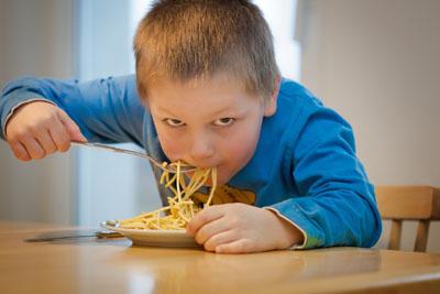 Psicólogos Especialistas en Problemas de Alimentación Infancia