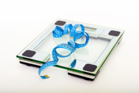 Trastornos de Alimentación en los Adolescentes