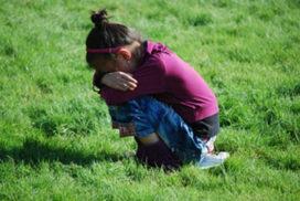 Enfermedad Crónica y Duelo en la Infancia y la Adolescencia