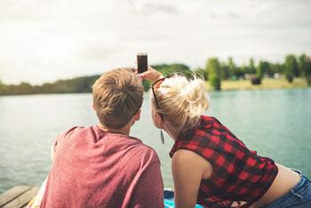 Tratamiento psicológico primeras relaciones amorosas adolescencia