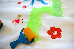 terpia infantil malaga mediante terapia de juego y actividades lúdicas