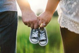 Momentos de cambio en la pareja