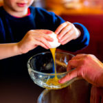 Recetas de cocina para mejorar la atención y concentración de tu peque 👩🍳 🍪 👨🍳