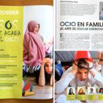 Colaboración Revista Sé Vital