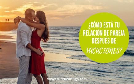 consejos para prevenir la crisis de pareja en vacaciones
