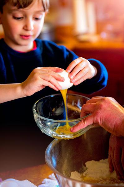 recetas niños para mejorar antencion y concentracion
