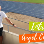 "Ángel Carmona Pérez ""Una vida dedicada al deporte"""