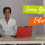 Entrevista Inmaculada Galdeano López DN Dietista y Nutricionista en Málaga