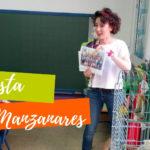 """Tamara Manzanares: """"La sonrisa de mis peques cambia mi vida todos los días"""""""