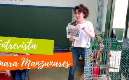 entrevista maestra educacion infantil