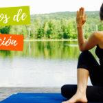3 Ejercicios de relajación: Mental, muscular y diferencial