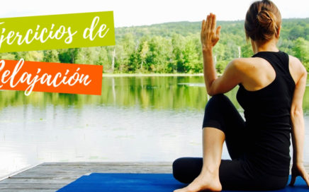 ejercicios de relajación para adultos