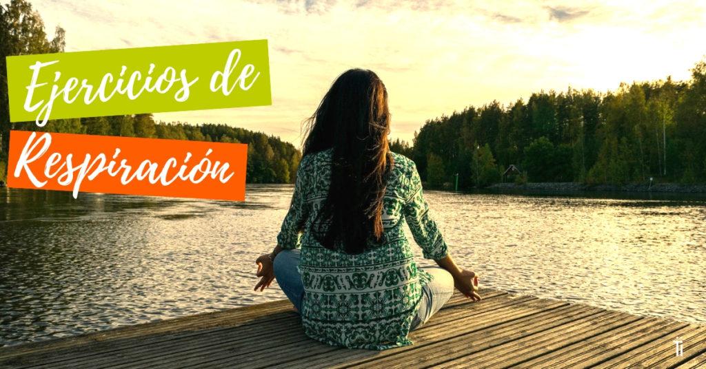 ejercicios de respiracion para aprender a relajarse