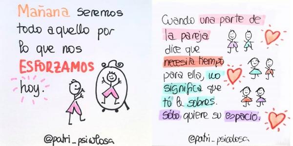 Infografías Patricia Ramírez