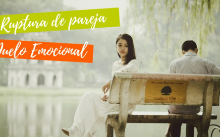 duelo emocional por ruptura de pareja