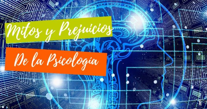 mitos de la psicologia